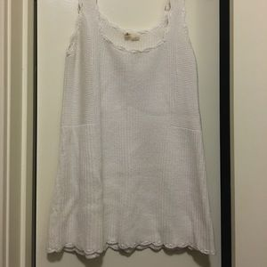 Anthropologie Newport Tank